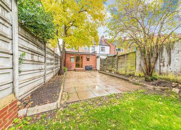 5 bed end terrace house for sale in Hurst Road, London E17