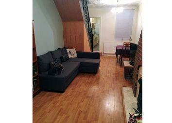 Thumbnail 2 bed terraced house for sale in Edge Street, Burslem, Stoke-On-Trent