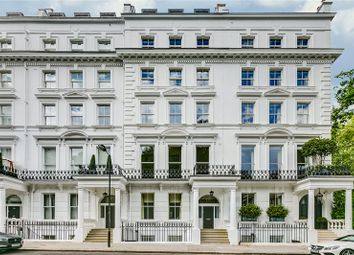 3 bed maisonette for sale in Craven Hill Gardens, London W2