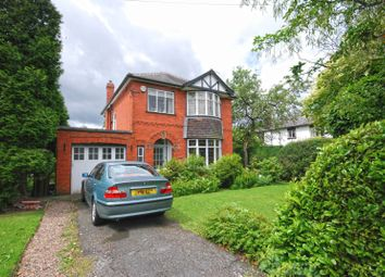 Thumbnail 3 bed detached house for sale in Stamford Road, Audenshaw