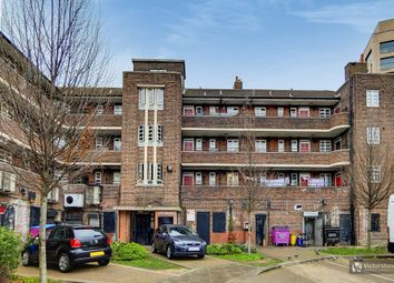 Thumbnail 4 bed flat for sale in Solent House, Ben Jonson Road
