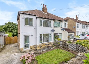 3 bed semi-detached house for sale in Woodhill Crescent, Leeds LS16