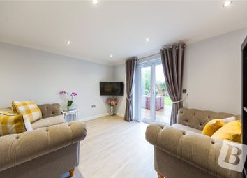 Thumbnail End terrace house for sale in Bancroft Chase, Hornchurch