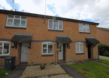 Thumbnail 2 bed terraced house for sale in Chaffinch Drive, Uttoxeter