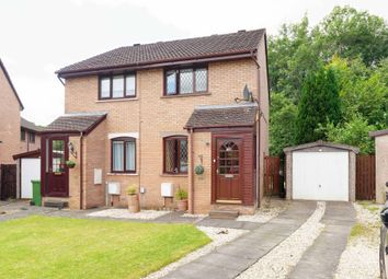 Thumbnail 2 bed property for sale in Millhouse Drive, Kelvindale, Glasgow