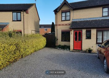 Thumbnail Room to rent in Julias Mead, Spalding