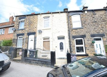 Thumbnail 2 bedroom terraced house to rent in Oxford Street, Barnsley
