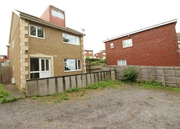 Thumbnail 4 bed detached house for sale in New Pastures, Newport