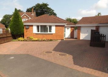 Thumbnail 3 bed bungalow for sale in Lansborough Close, Leyland, Lancashire