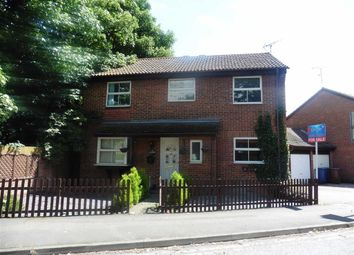 Thumbnail 4 bedroom detached house for sale in Manor Way, Grays