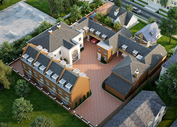 Thumbnail 2 bed town house for sale in Coggeshall Road, Braintree