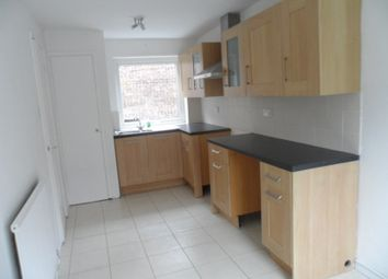 Thumbnail 2 bed terraced house to rent in Min Y Rhos, Ystradgynlais, Swansea