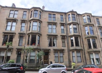 Thumbnail 3 bed flat to rent in 3/1, 15 North Gardner Street, Glasgow