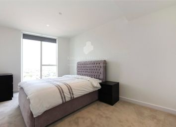 Thumbnail 1 bed flat to rent in Vauxhall Sky Gardens, Nine Elms, London