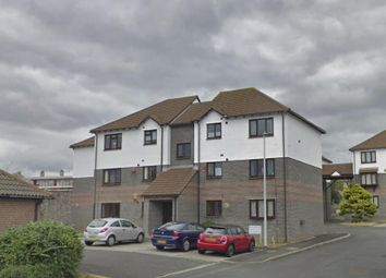 1 bed flat for sale in St. Michaels Close, Plymouth PL1