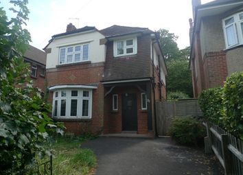 Thumbnail 3 bed detached house to rent in Ravenscourt Road, Bournemouth