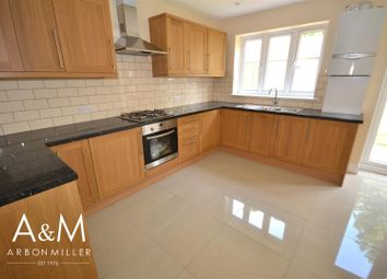 Thumbnail End terrace house to rent in Kingsley Road, Ilford