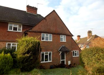 Thumbnail 2 bed flat to rent in Dale View, Haslemere