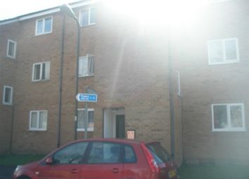 Thumbnail 1 bed flat to rent in Myrna Close, Colliers Wood, London