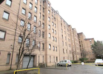 Thumbnail 1 bed flat for sale in West Graham Street, Glasgow
