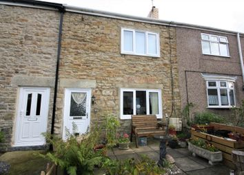 Thumbnail 2 bed terraced house for sale in Lime Street, Waldridge, Chester Le Street