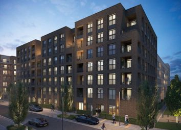 Thumbnail Studio for sale in Colindale Gardens, Colindale, London