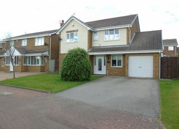 Thumbnail 4 bed detached house to rent in Shearwater, Whitburn, Sunderland