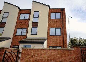 Thumbnail 3 bed end terrace house to rent in Birchfield Way, Lawley, Telford