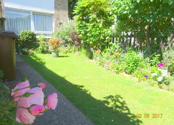 Thumbnail 3 bed semi-detached house for sale in 33 Townley, Letchworth Garden City, Hertfordshire