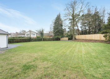 3 bed semi-detached house for sale in Valley Lane, Cuddington, Northwich CW8
