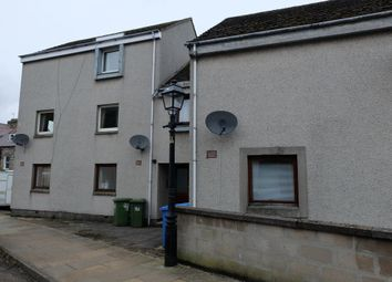 Thumbnail 3 bedroom maisonette for sale in Bank Row, Wick