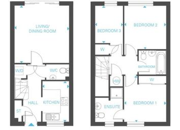 3 bed terraced house for sale in Mosley Common, Bridgewater View, Mosley Common Rd, Tyldesley, Manchester M29