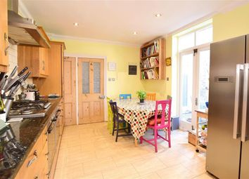 Thumbnail 4 bed semi-detached house for sale in Beaconsfield Villas, Brighton, East Sussex