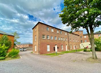 Thumbnail 1 bed flat for sale in Holbeach House, Holbeach, Spalding