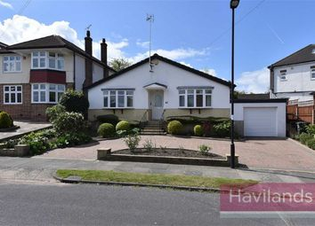 Thumbnail 2 bed bungalow for sale in Onslow Gardens, London