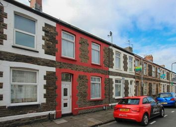 Thumbnail 2 bed detached house to rent in Treherbert Street, Cathays, Cardiff