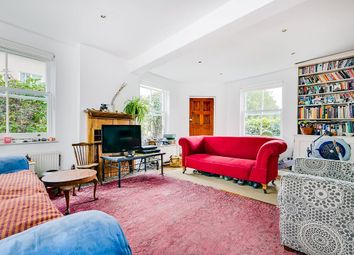 South Worple Way, London SW14. 3 bed semi-detached house