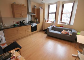 Thumbnail 2 bedroom flat to rent in The Walk, Roath, Cardiff