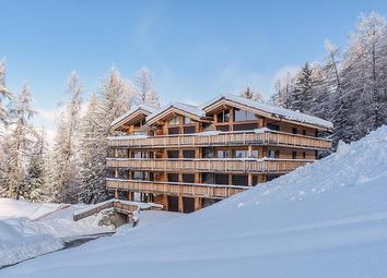 Thumbnail 4 bed apartment for sale in Sun And Ski, Veysonnaz, Valais, Switzerland