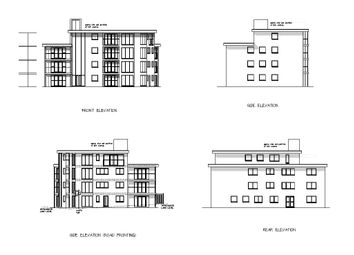 Thumbnail Block of flats for sale in 2 South Way, Newhaven