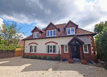 Thumbnail 4 bed detached house to rent in Moat Lane, Prestwood, Great Missenden