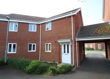 Thumbnail 2 bed maisonette to rent in Newman Drive, Kesgrave, Ipswich