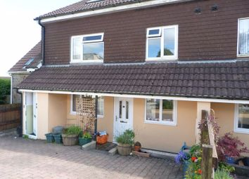 Thumbnail 2 bed flat for sale in Wesley Court, Pensilva, Liskeard