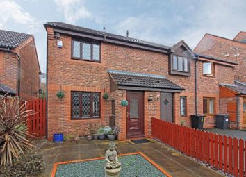 Thumbnail 2 bed end terrace house for sale in Wardle Close, Bridgnorth