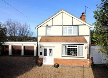 Thumbnail Property for sale in Woodend Road, Deepcut, Camberley