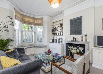 Thumbnail 6 bedroom terraced house to rent in Chesilton Road, London
