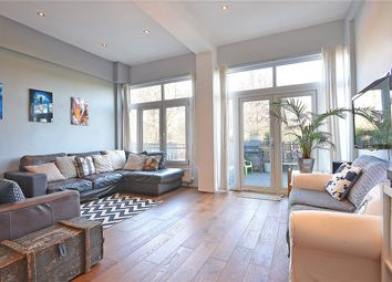 Thumbnail 2 bed flat for sale in East Dulwich Road, Peckham Rye, London