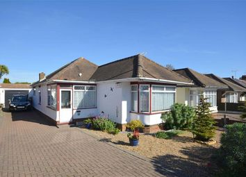Thumbnail 2 bedroom detached bungalow for sale in Bromstone Road, Broadstairs, Kent