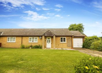 Thumbnail 2 bed bungalow for sale in Wreigh Burn Fields, Thropton, Morpeth