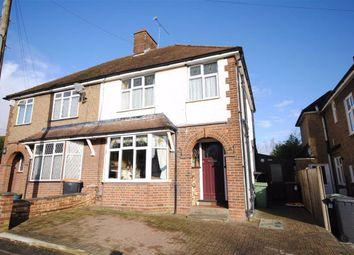 3 bed semi-detached house for sale in Regent Street, Leighton Buzzard LU7